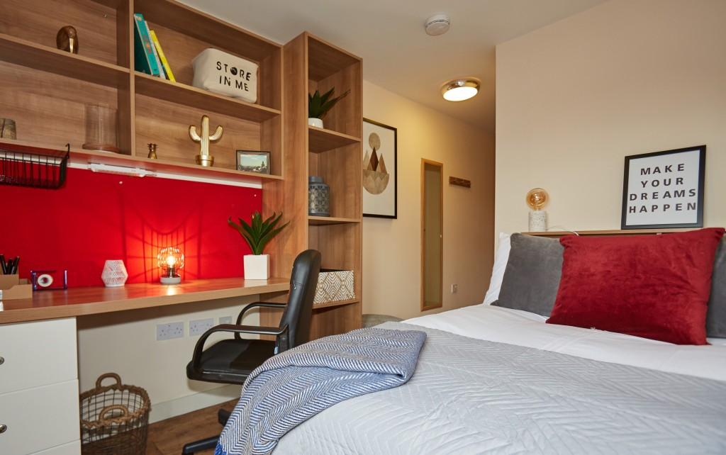 Abbeygate Chester Student Accommodation Mystudenthalls Com