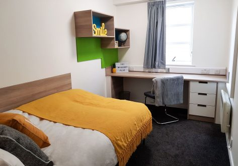 Manchester Student Village Thumbnail 0
