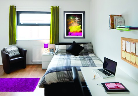 Smart Student Accommodation Thumbnail 0