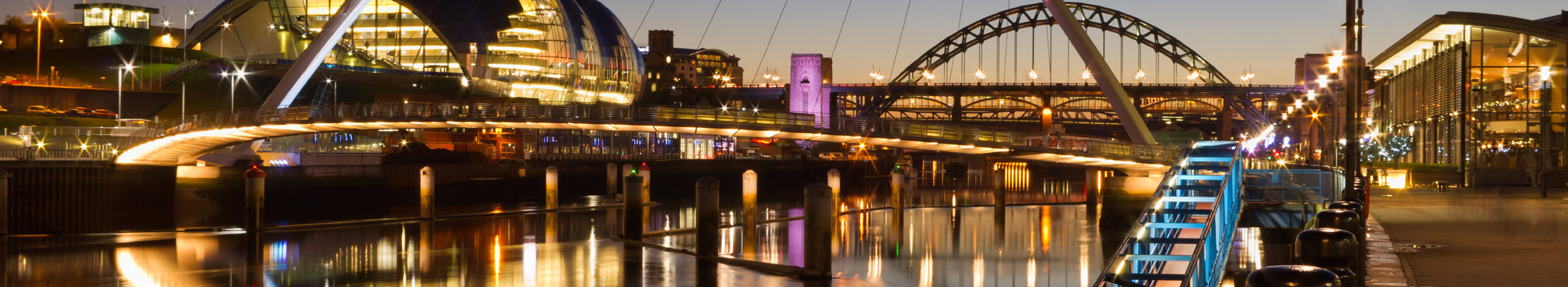 Newcastle - banner image
