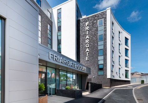 Friargate Court Thumbnail 0